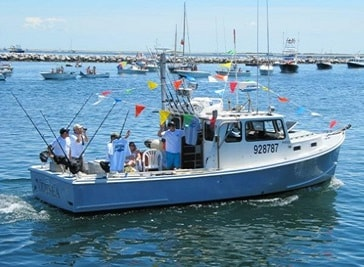 Bluefin Charter Fishing Trips in Ilfracombe