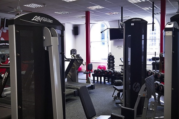 Fitness and Gyms in Ilfracombe
