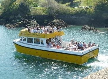 Ilfracombe Coastal Cruises