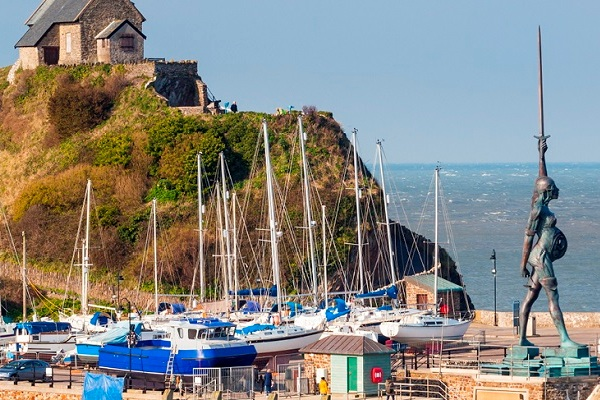 Attractions and Places to Visit in Ilfracombe