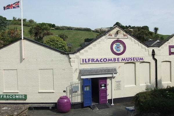 Ilfracomble Museum