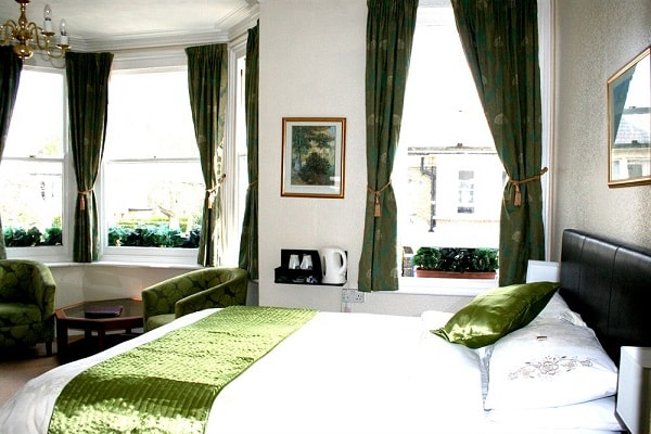 Places to stay in Ilfracombe