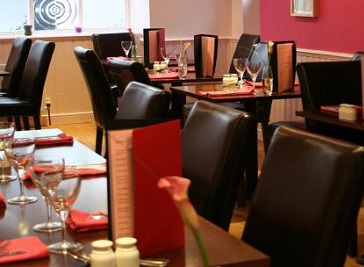 Seventy One Restaurant in Ilfracombe