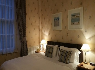 The Collingdale Guest House in Ilfracombe