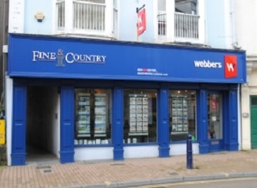Webbers Estate Agents Ilfracombe