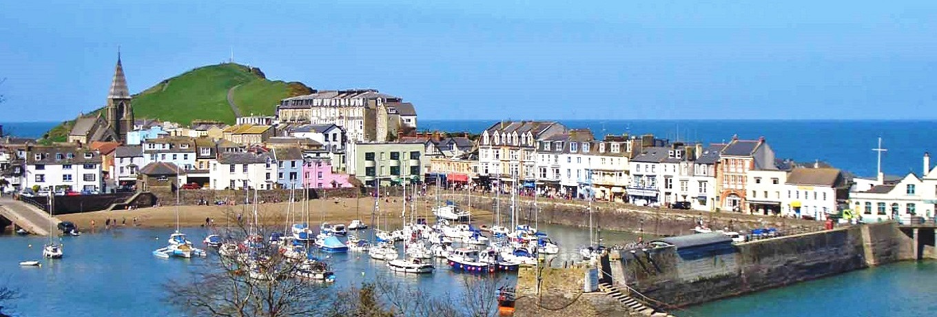 Whats on in ilfracombe
