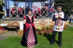Grand Victorian Steampunk & Festival