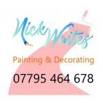 Nick Waites Painting & Decorating